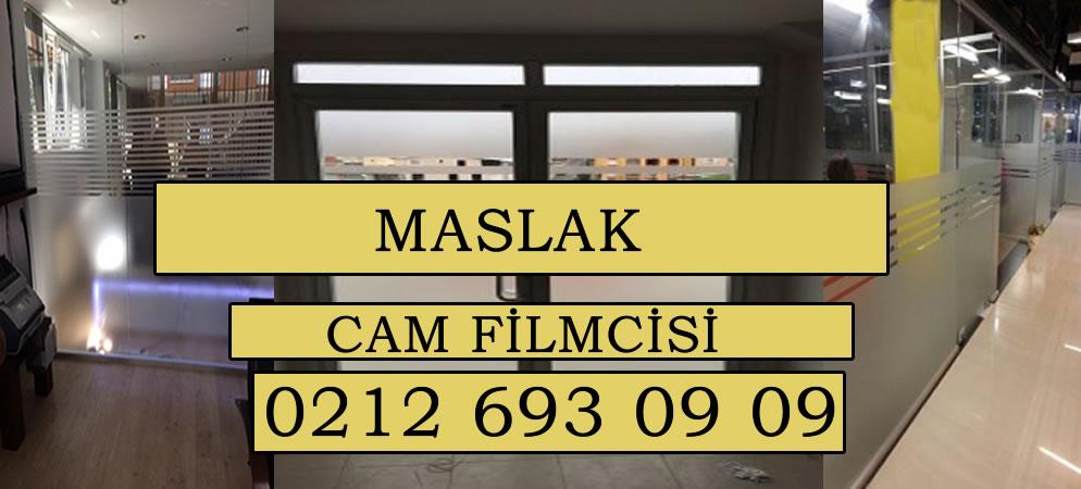 Maslak Cam Filmi