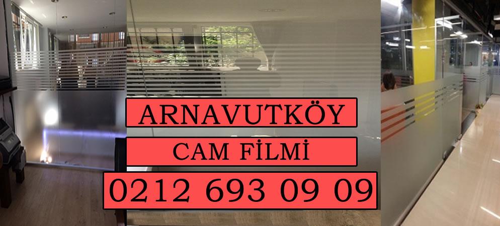Arnavutköy cam filmi