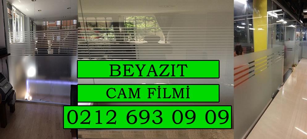 Beyazit Cam Filmi
