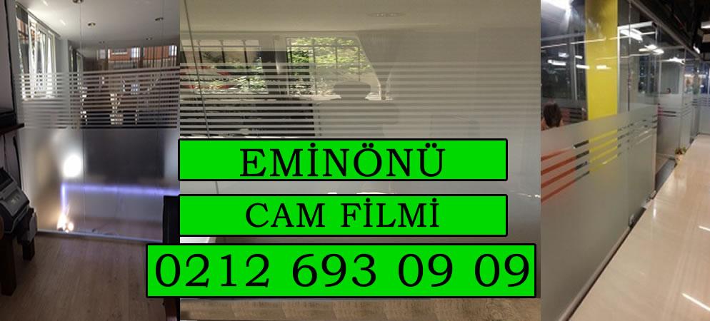 Eminonu Cam Filmi