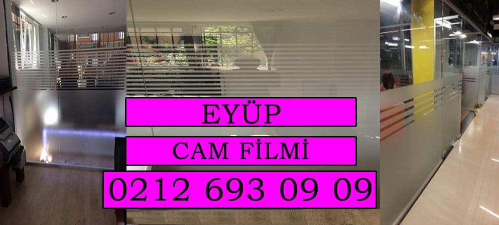 Eyup Cam Filmi