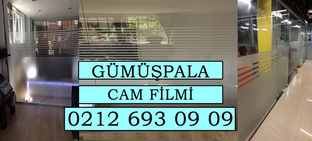 Gumuspala Cam Filmi