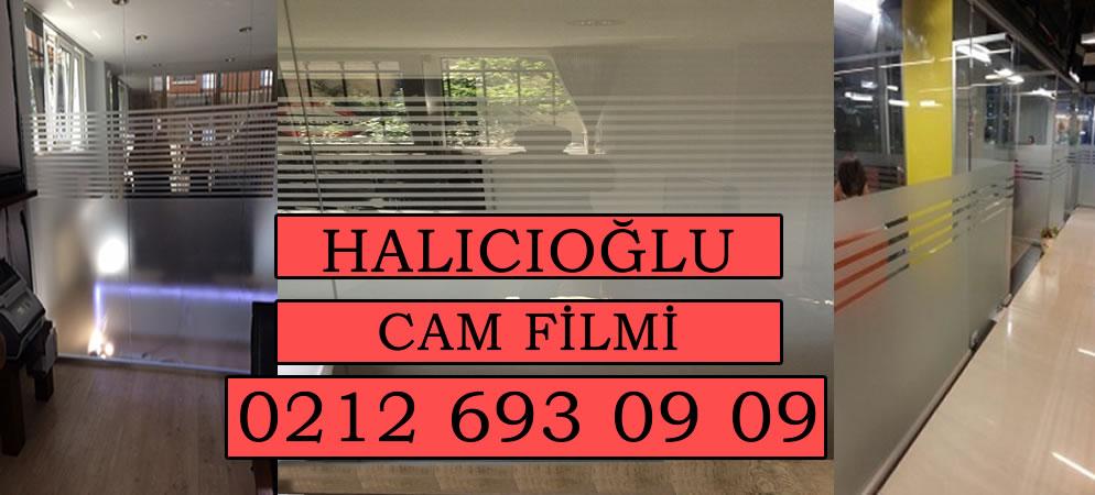 Halicioglu Cam Filmi