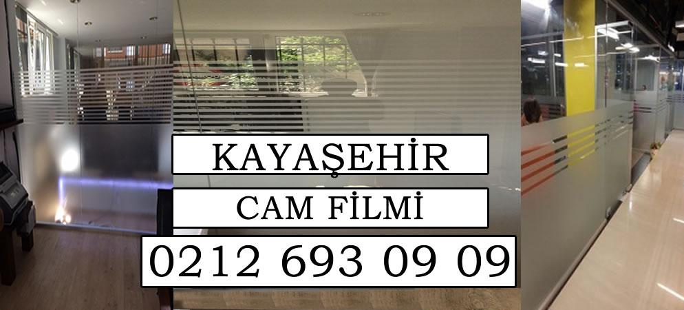 Kayasehir Cam Filmi