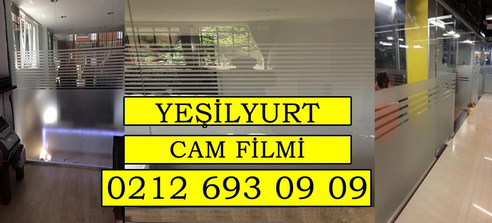 Yesilyurt Cam Filmcisi