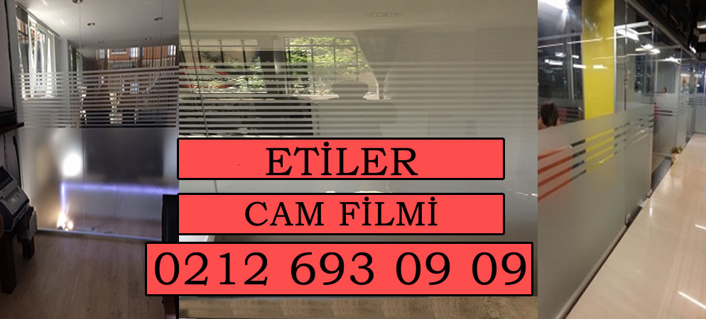 Etiler Cam Filmi