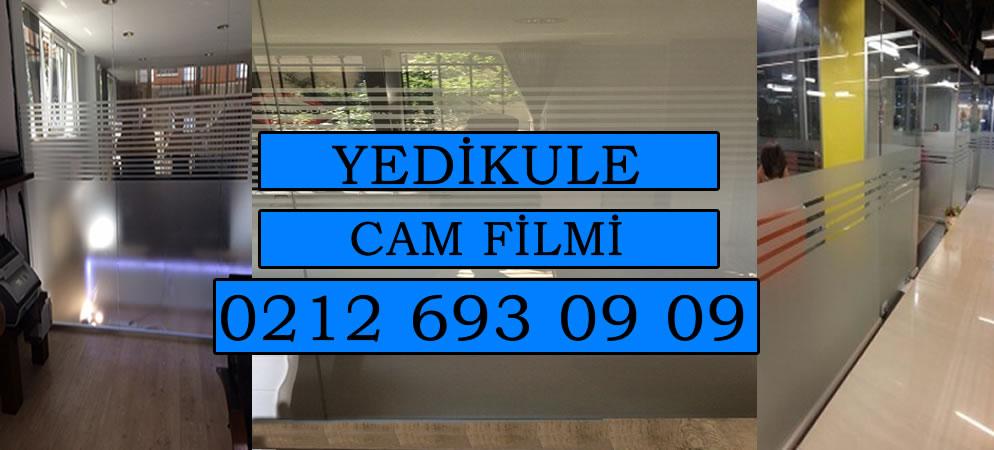 Yedikule Cam Filmi