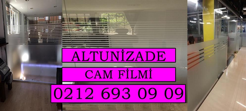Altunizade Cam Filmi