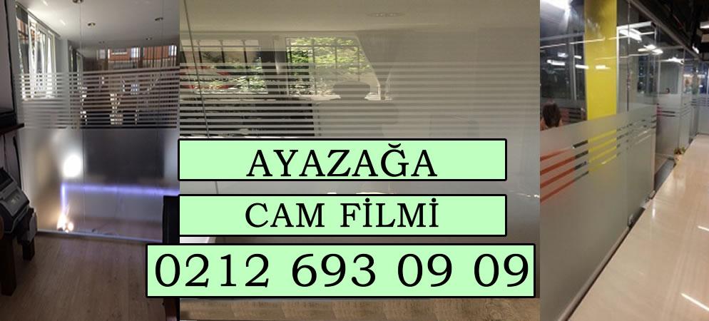 Ayazaga Cam Filmi