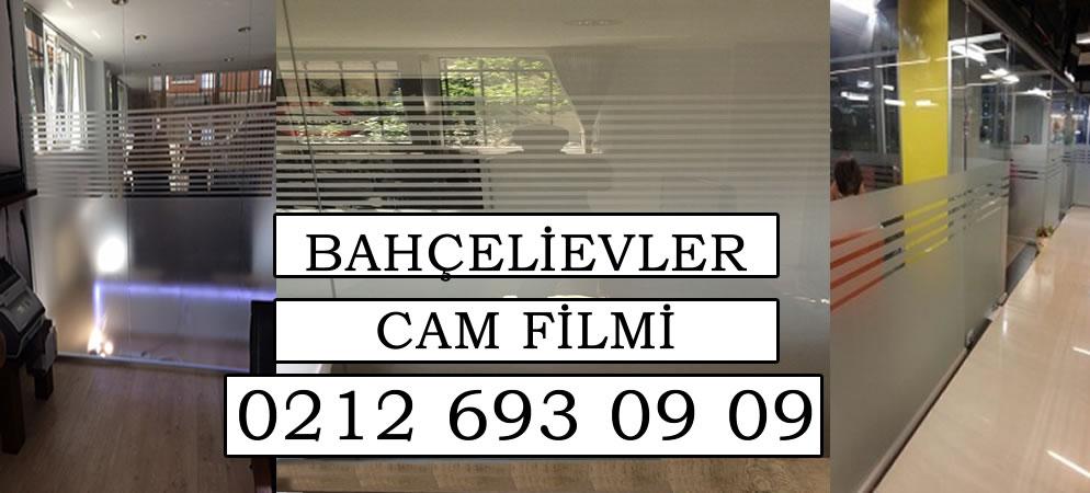 Bahcelievler Cam Filmi