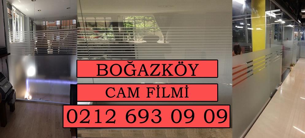 Bogazkoy Cam filmi