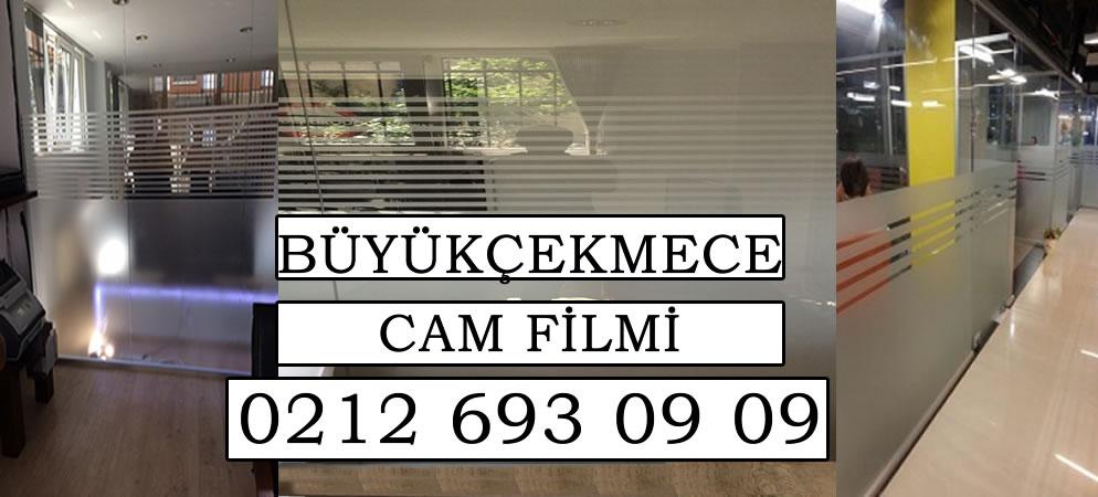 Buyukcekmece Cam Filmi