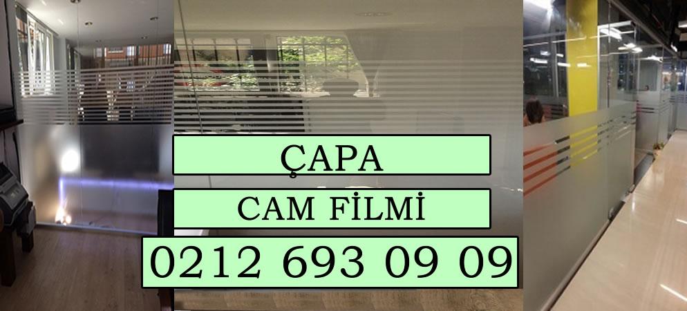 Capa Cam Filmi