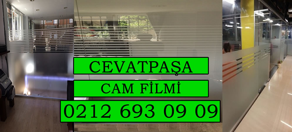 Cevatpasa Cam Filmi