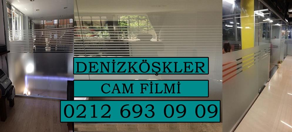 Denizkoskler Cam Filmi