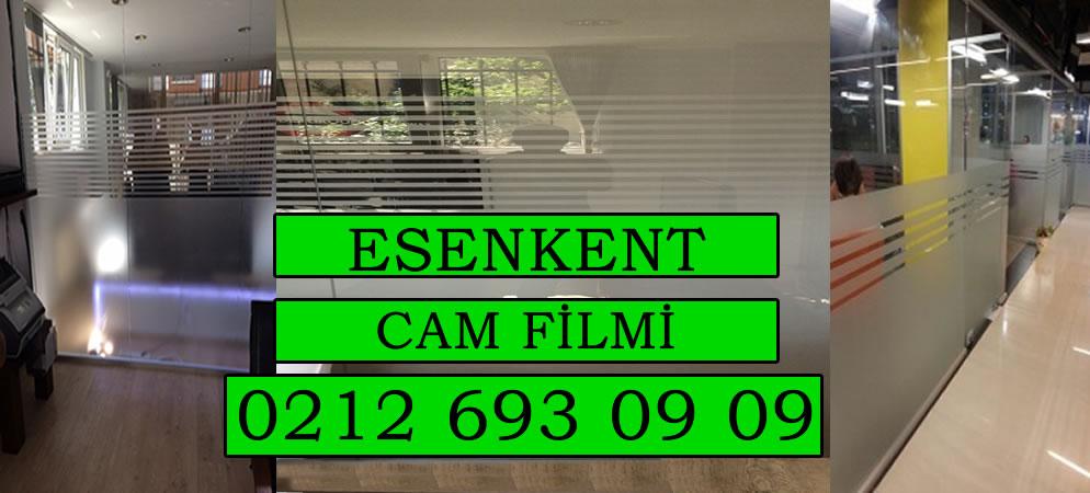 Esenkent Cam Filmi
