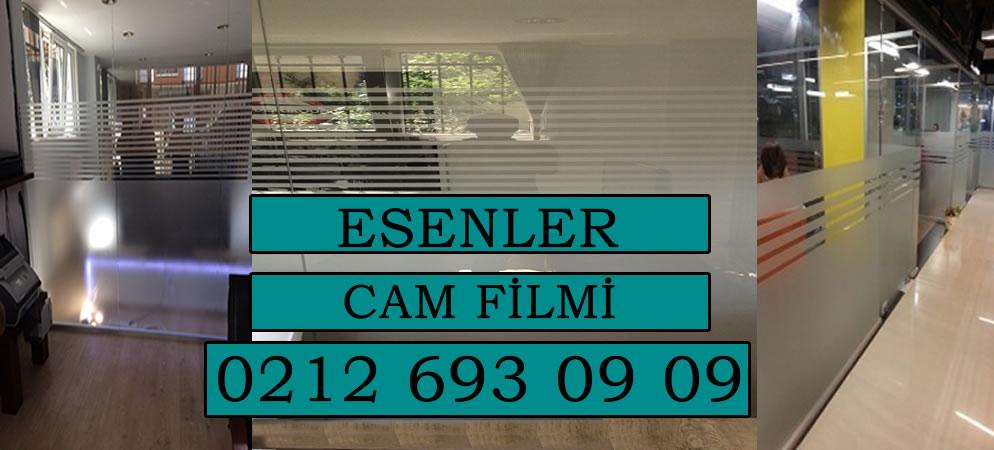 Esenler Cam Filmi