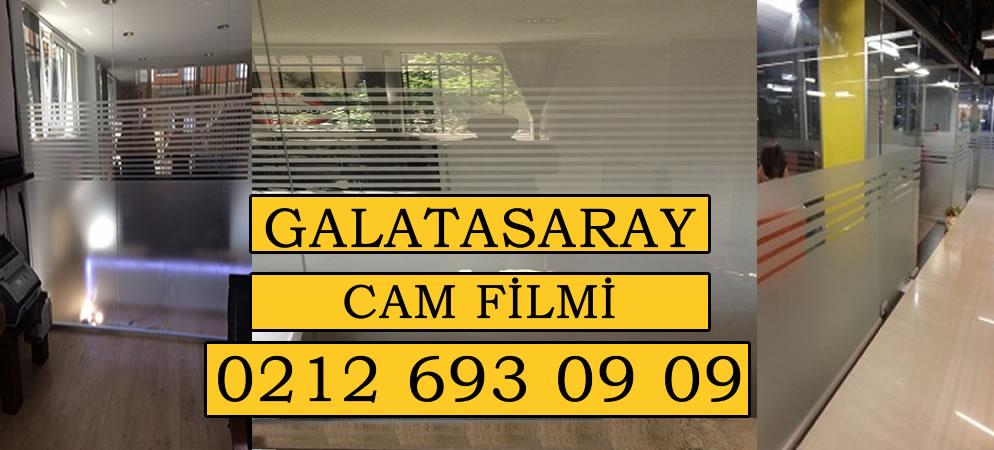 Galatasaray Cam Filmi
