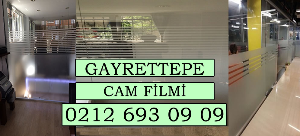 Gayrettepe Cam Filmi