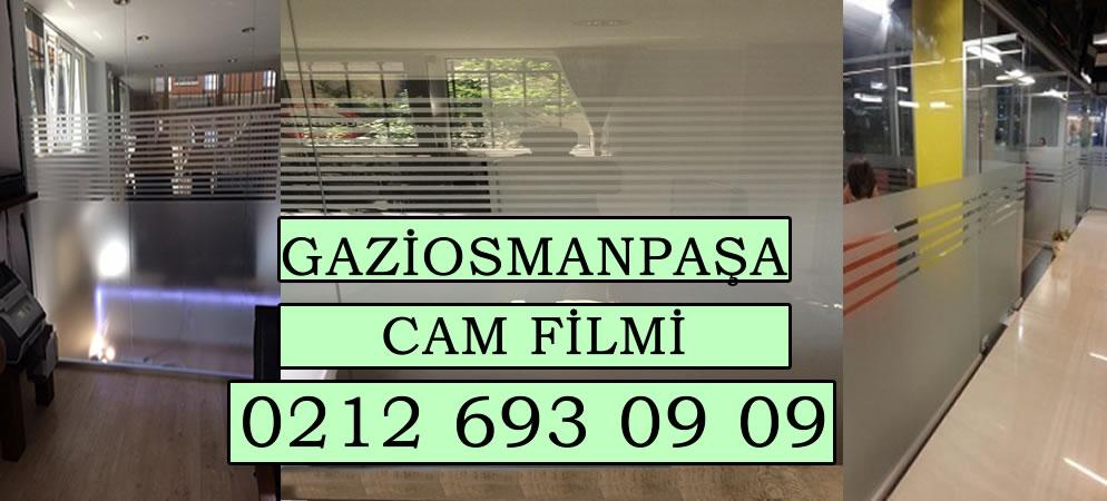 Gaziosmanpasa Cam Filmi