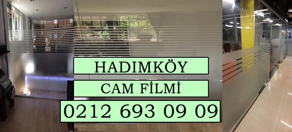 Hadımkoy Cam Filmi