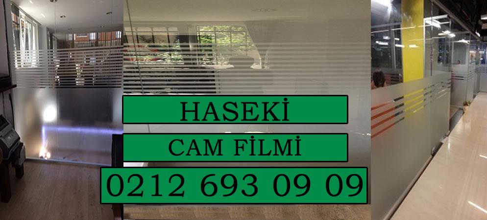 Haseki Cam Filmi
