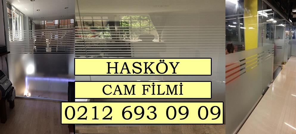 Haskoy Cam Filmi