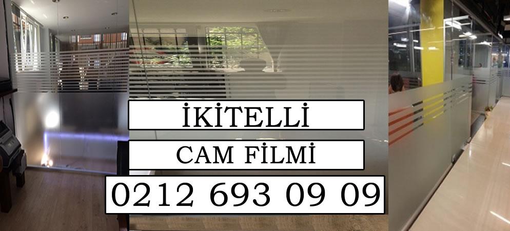 İkitelli Cam Filmi