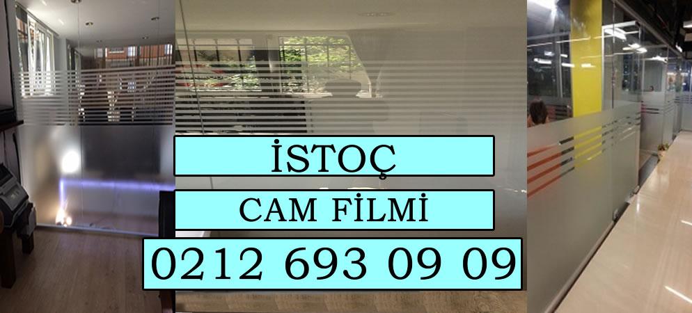 İstoc Cam Filmi