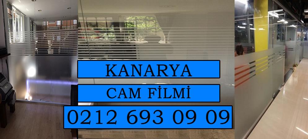 Kanarya Cam Filmi