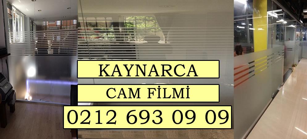 Kaynarca Cam Filmi