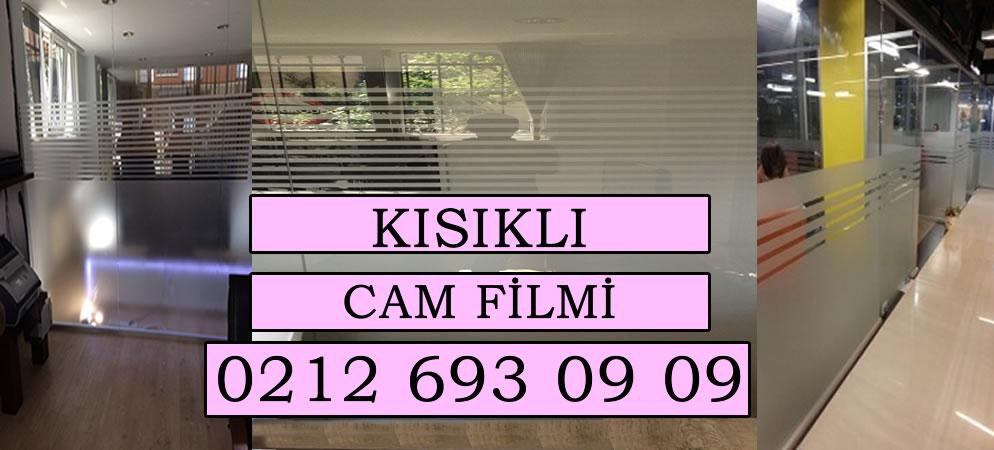 Kısıklı Cam Filmi