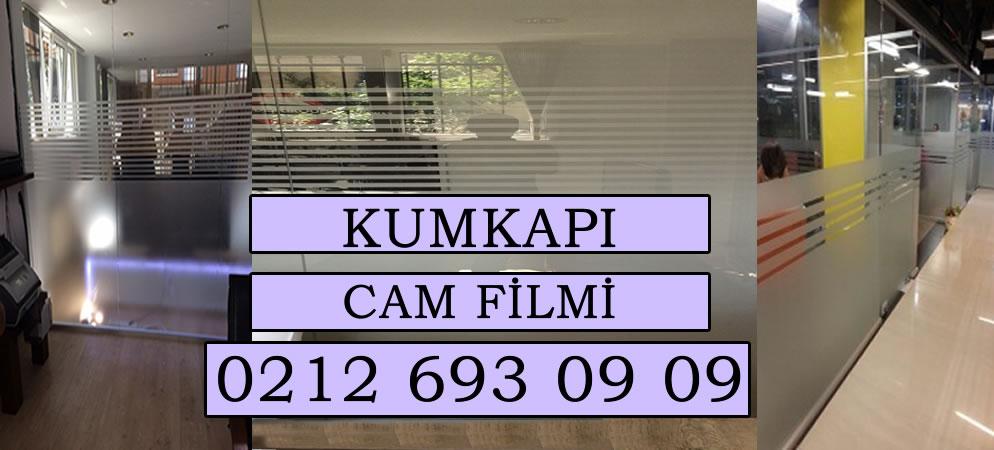 Kumkapmı Cam Filmi