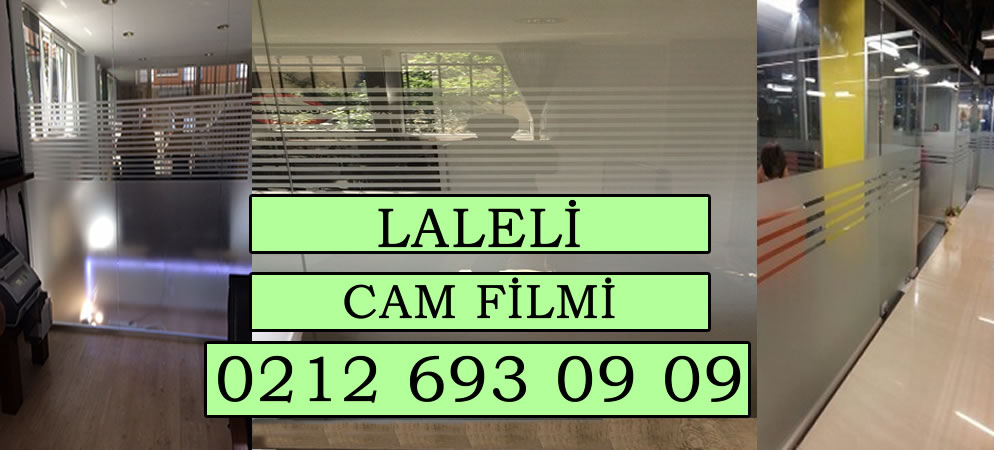 Laleli Cam Filmi
