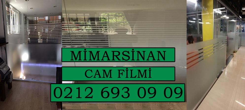 Mimarsinan Cam Filmi