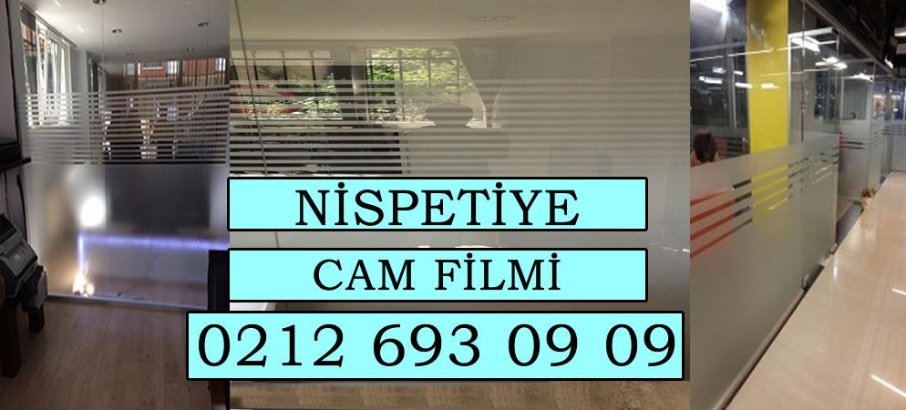 Nispetiye Cam Filmi