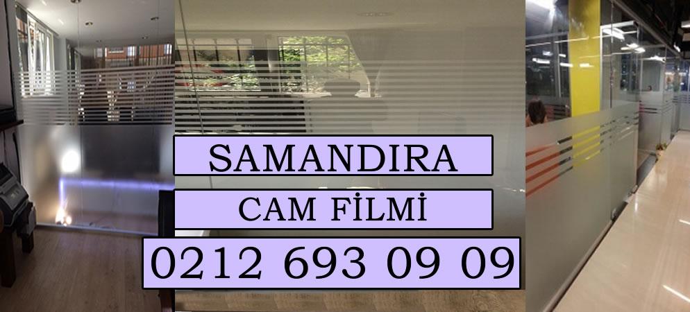 Samandıra Cam Filmi