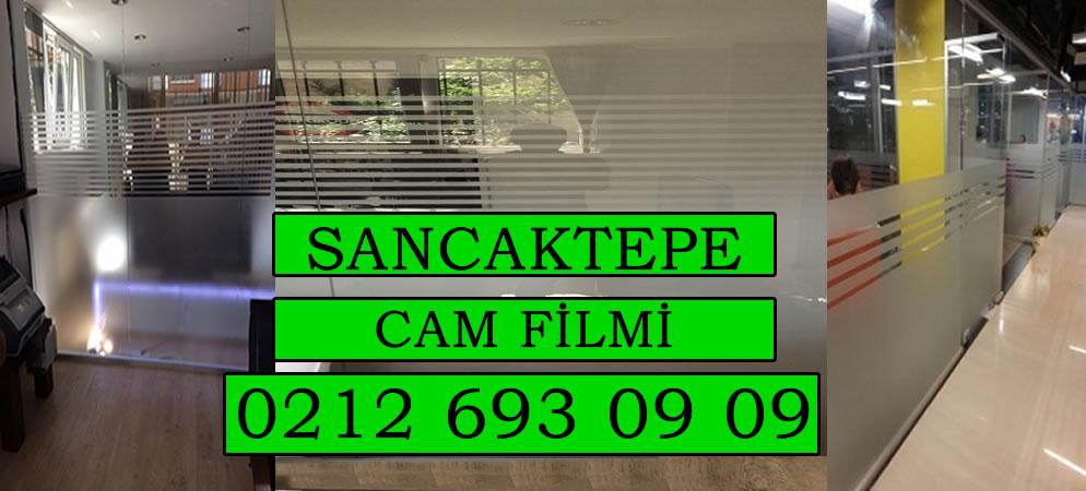 Sancaktepe Cam Filmi