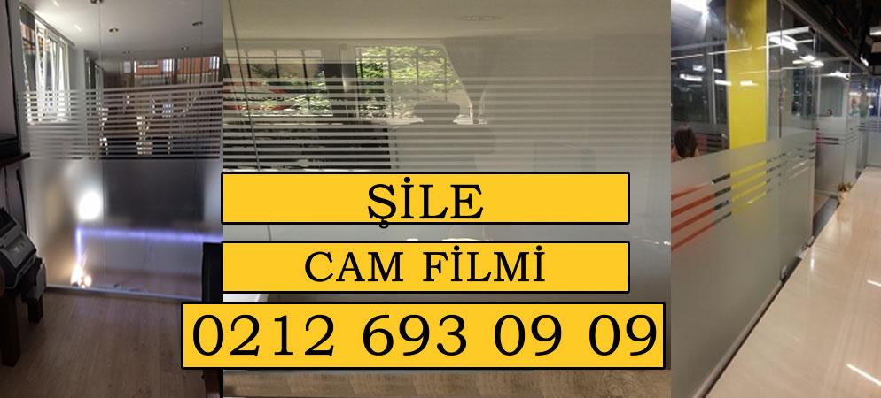 Şile Cam Filmi