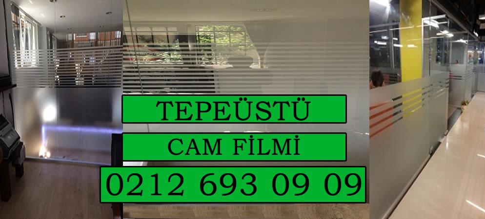 Tepeustu Cam Filmi