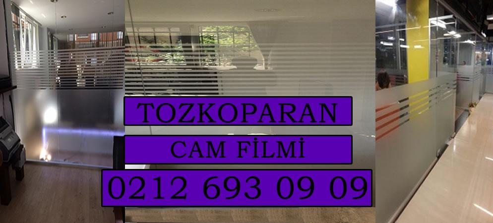 Tozkoparan Cam Filmi