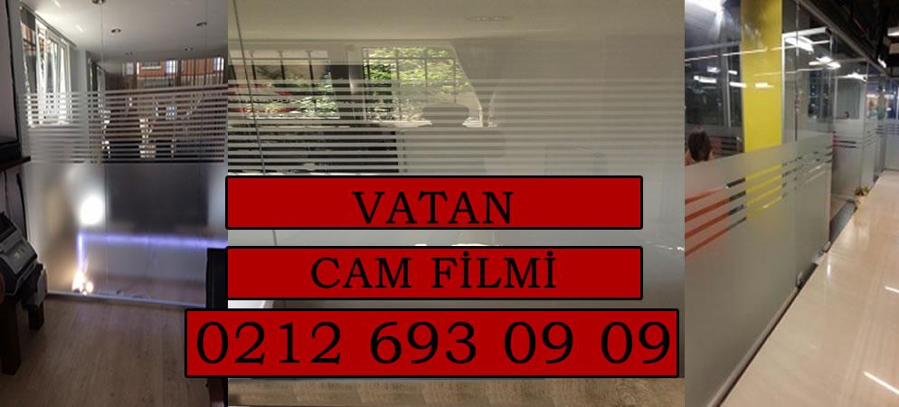 Vatan Cam Filmcisi