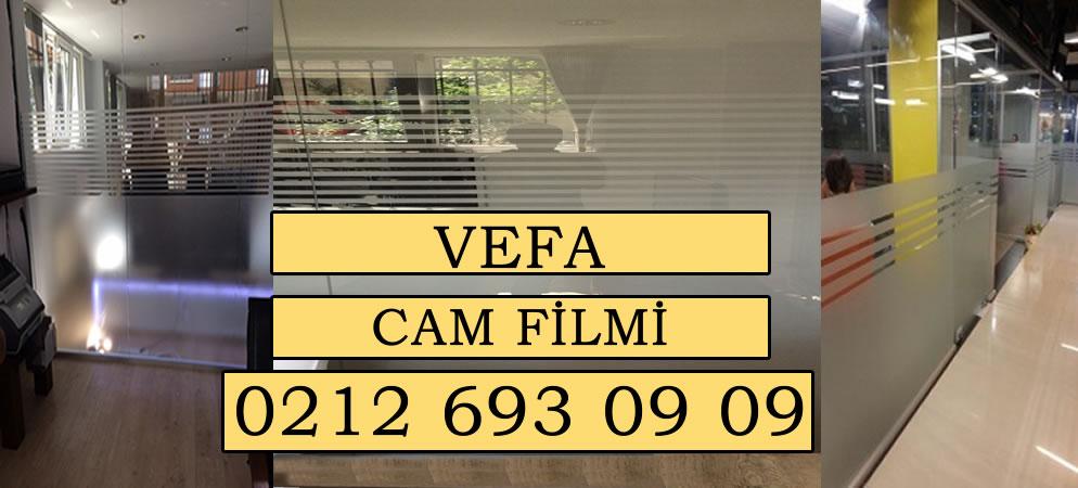 Vefa Cam Filmcisi