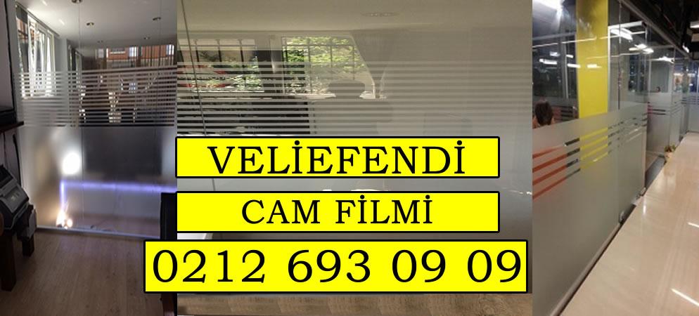 Veliefendi Cam Filmcisi