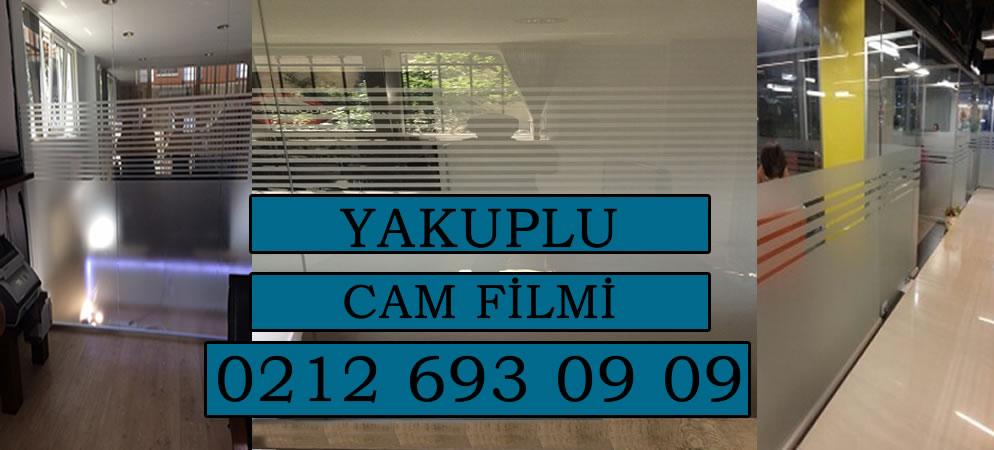 Yakuplu Cam Filmcisi