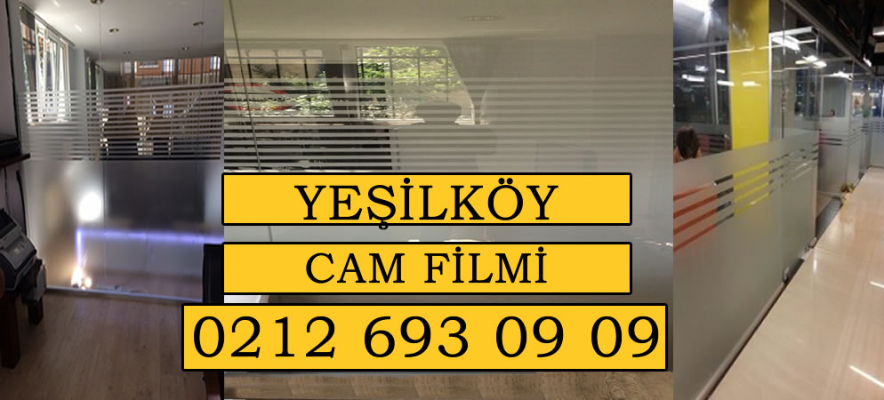 Yesilkoy Cam Filmi