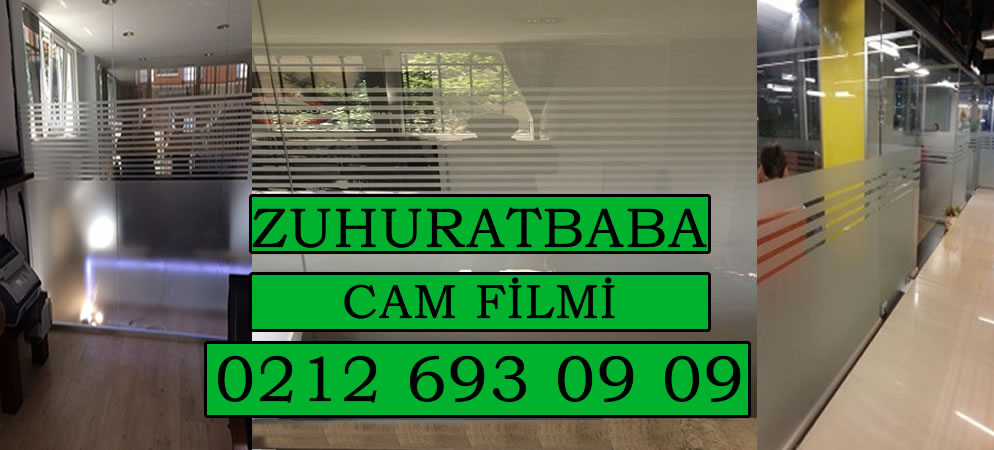 Zuhuratbaba Cam Filmcisi